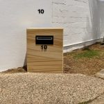 img-1050 Sandstone Letterbox Blocks