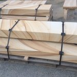 img-180mm X 1800 X 400 Bondi Sandstone Stairs Sawn