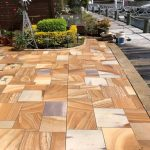 img-20mm Australian Sandstone Remove And Replace Job