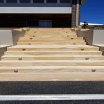img-20mm Sandstone Stair Cladding