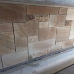 img-30mm French Pattern Sandstone Tiles