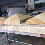 img-500 X 500 Australian Sandstone Pier Caps Manufactured