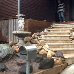 img-50mm Sandstone Outdoor Stairs