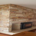 img-Ausralian Heritage Sandstone Random Square Rockface Fireplace1
