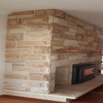 img-Australian Heritage Sandstone Rockface Fireplace2