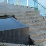 img-Australian Sandstone Stairs Cladding