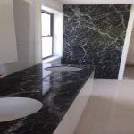 img-Black Marble Vanity Top