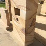 img-DIY Sandstone Letterbox 2
