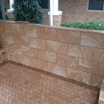 img-Emmanuel College Wall Cladding With Chamfers