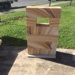 img-Sandstone Block Letterbox