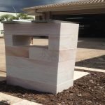 img-Sandstone Block Style Letterbox