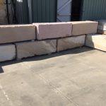 img-Sandstone Blocks Helidon 400 X 400 X 1100