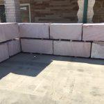 img-Sandstone Blocks Helidon 500 X 500 X 1100