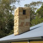 img-Sandstone Chimney Rockfaced
