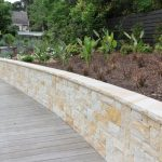 img-Sandstone Cladding Rockface Wall White Range