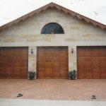 img-Sandstone Cladding To Garage