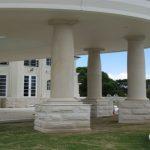 img-Sandstone Column Driveway