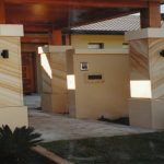 img-Sandstone Columns Clad In 1 Piece