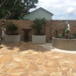img-Sandstone Crazy Pave Courtyard