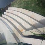img-Sandstone Curved Stairs White Range