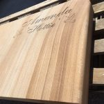 img-Sandstone Headstone 75mm Thick With Engraving
