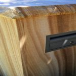img-Sandstone Letterbox Cladding 30mm