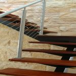 img-Sandstone Stair Case Entry
