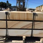 img-Sandstone Stairs 180mm Thick