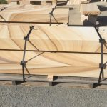 img-Sandstone Stairs 180mm Thick X 1800 X 400