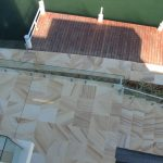 img-Sandstone Stairs And Tiles To Deck