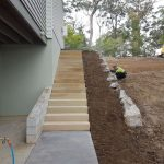 img-Sandstone Stairs Solid Buff Brown