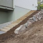 img-Sandstone Stairs Solid Buff Brown 180mm
