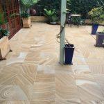 img-Sandstone Tiles 400 X 400