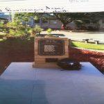 img-Single Memorial Sandstone Desk