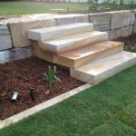 img-Solid Sandstone Stairs 180 X 1200 X 400