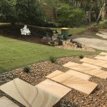 img-Solid Sandstone Stairs SAR