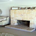 img-Tumbled Sandstone Fireplace